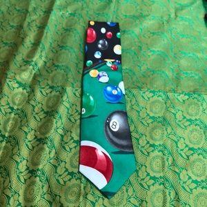 Addiction tie